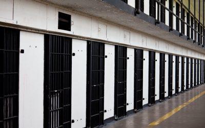 Het klachtrecht van een gedetineerde